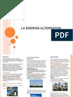 La Energia Alternativa