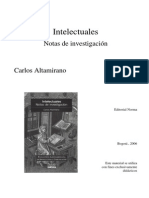 Altamirano-Intelectuales