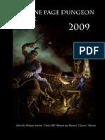 1PDC 2009 Codex