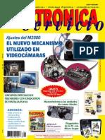 Electronica y Servicio N°78-El nuevo mecanismo utilizdo en videocamaras.pdf