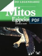 Mitos Egipcios de George Hart r1.0