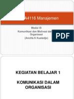 EKMA4116 Manajemen - Modul 11.ppt