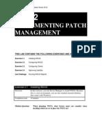70-411 Administering Windows Server 2012 with Lab Print LM Lab 02 Worksheet