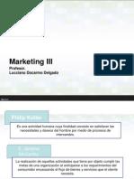 Marketing i i i 2012