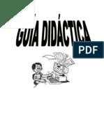 6° GUIAS DIDACTICAS (tercer periodo) MODIFI