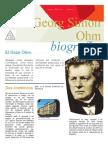 6 Georg Simon Ohm