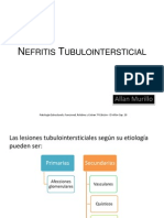 Nefritis Tub Ulo Interst Icial