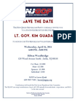14 0416 Save the Date - Honoring Our Volunteers