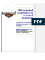 QMR Assignment