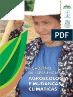 II Caderno de Experiencias Agroecologia e Mudancas Climaticas