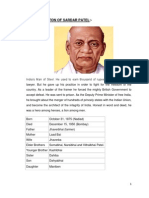 Main File of Sardar Patel