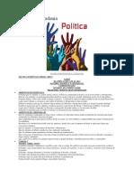 Politica y Ciudadania