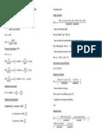 Formulario de Perforacion i