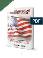 Veteran Suicide Breakthrough