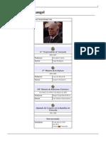 wikipedia - José Vicente Rangel