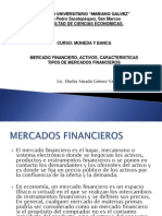 Mercado Financiero (1)