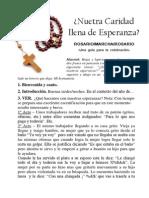 Viernes Rosario-Marcha 2014
