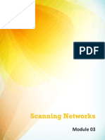 EC-Council - CEHv8 Module 03 Scanning Networks Slide 2013