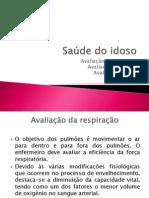 Saude Do Idoso - Alteracoes Digestivas