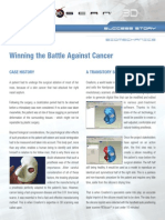 BioMechanics-Winning the War Against Cancer