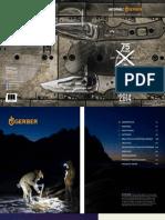 2014 Gerber Catalog Spreads