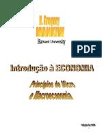 Introdução à Economia - Microeconomia e Macroeconomia- resumo.doc