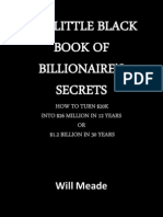 Billionaire Secrets
