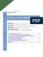Oncogenes y Supresores de Tumores