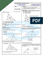 3A-06 - Geometria Plana 3 - Resumo