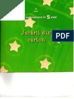 Jucarii Din Carton(2)