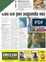Policiaca 12 de abril 2014