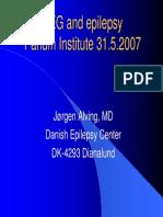 EEG and Epilepsy Alving