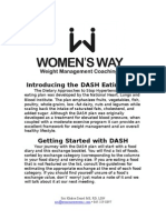 Introducing the DASH Diet