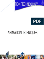 1 - animation technique
