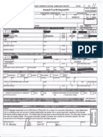 The Falsified Police Report - 10A22945 Eberly Rd. DV - Redacted