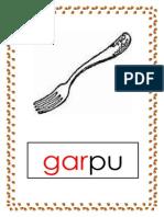 garpu