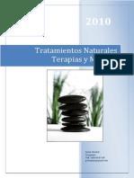 Terapias y Masajes 18p