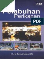 Buku Pelabuhan Perikanan. Ernani Lubis