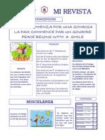 Revista La Concepción 2º Trimestre