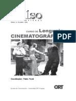 Curso de Lenguaje Cinematografico