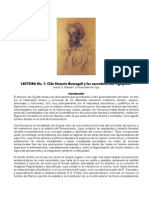 Antologia de estudios críticos EL QUIJOTE