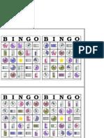 Bingo Fraccionario
