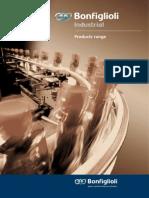 Brochure Industrial