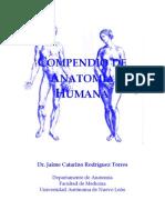 Compendio de Anatomia Humana