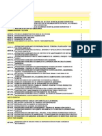Catálogo nacional de cualificaciones  nivel 1