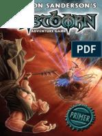 Mistborn - Game Primer (Pre Release)