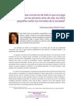 Entrevista a Rosa Maria Torres