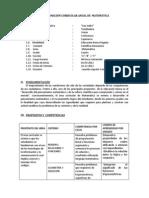PROF LEANDRO CASTILLO -mate 4°