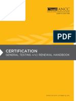 ANCC-GeneralTestingHandbook