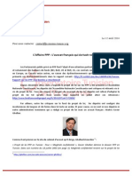 Affaire PPP